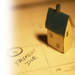 avoid foreclosure process